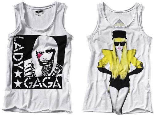 New Yorker, Lady Gaga