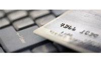 法国2009年网络购物达到155欧元