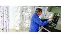 Aitex y Ateval trabajan en nuevos textiles inteligentes aplicados a medicina, rehabilitación y videojuegos