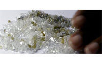 Zimbabwe to lift diamond export ban
