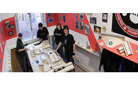 Bright: Skateboard-Messe zieht in Stasi-Zentrale