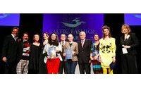 «Baltic Fashion Award» vergeben