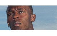 Puma lance une ligne avec Usain Bolt