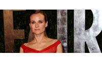 Calvin Klein Beauty choisit Diane Kruger comme égérie