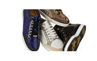 Shoe fans aTwitter in dash for Jimmy Choos