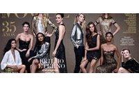 Vogue Brasil comemora 35 anos em grande estilo