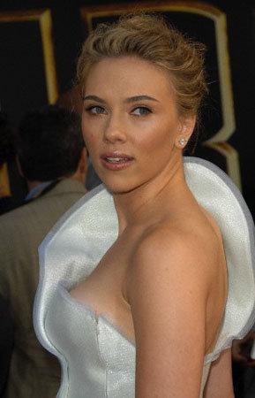Scarlett Johansonn