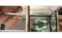 El instituto de biomecánica aplica metodologías innovadoras al calzado