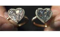 Diamonds, royal gems seek good prices in revived market