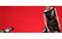 Fashion fights for red carpet at Cannes festival