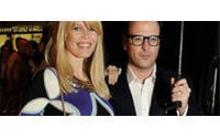 Claudia Schiffer gives birth to girl