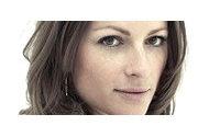 Joanna Sykes è la nuova direttrice creativa di Aquascutum