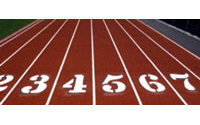 """Mercato delle scarpe da ginnastica: un calo moderato fra i """"runner"""""""
