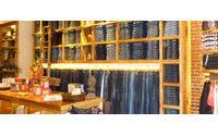 True Religion ouvre à Londres sa deuxième boutique européenne