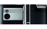 Versace и LG выпустили мобильный телефон