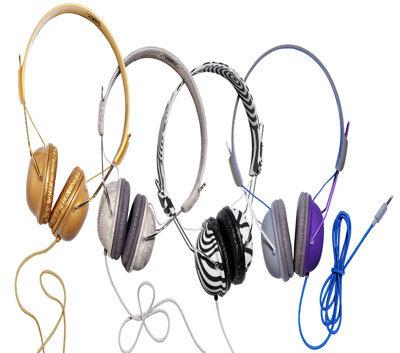 老佛爷百货公司, H&M, Zound Industries, Urban Ears, couloud