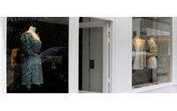 Sita Murt se instala en París y lanzará su colección calzado en el 2011