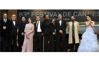 Fashion gears up for Cannes red carpet finale