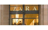 Zara desembarca a partir de esta semana en India