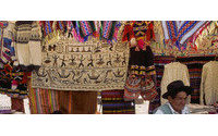 Una nueva boutique distribuye a creadores y artesanos peruanos de alta gama