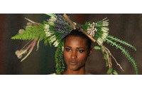 La semana de la moda de Río comienza inspirada en África