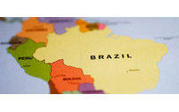 Las exportaciones de la Comunitat a América Latina crecen un 38% en el primer trimestre del año