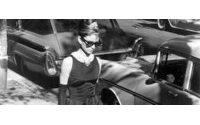 Audrey Hepburn, el mejor vestido de la historia del cine