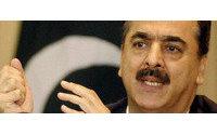 El primer ministro paquistaní hará una visita oficial a España y se reunirá con el Rey y Zapatero