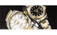Watches prop up Swiss exports as strong franc weighs
