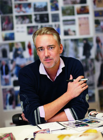 Michael Bastian, Gant