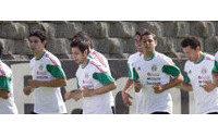 La textil A&C Camiseros vestirá a la selección mexicana de fútbol en Sudáfrica