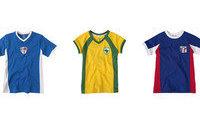 Esprit: ai mondiali con World Cup 2010 Special Edition
