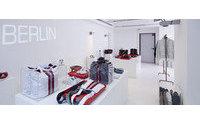 Bally eröffnet ersten Pop-up-Store in Berlin