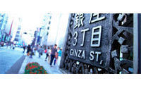As Ginza changes, so does luxury market in Japan