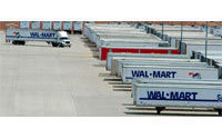 Wal-Mart's US apparel a work in slow progress
