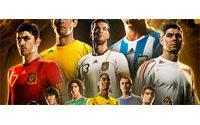 """Adidas plonge dans le mondial avec """"The Quest"""""""