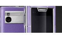 Versace lanza un teléfono móvil de lujo con tecnología de LG