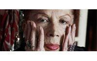 Irina Ionesco: from erotica to fashion at 74