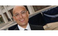 Venezolano Ángel Sánchez presenta avance de propuestas para el verano de 2011