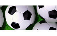 Global rise in football product sales