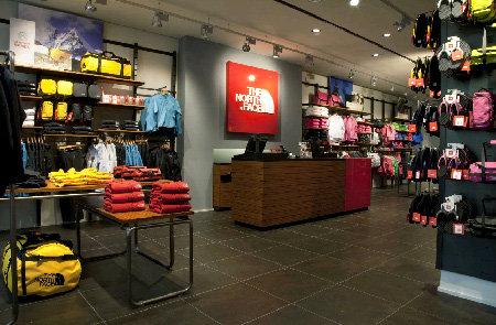 f70f9ca6a0 The North Face ouvre sa seconde boutique à Berlin - Actualité ...