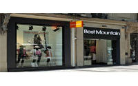 BEST MOUNTAIN открывает первый концепт-store в Москве