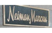 Neiman gains from luxe spending&#x3B; euro worries persist