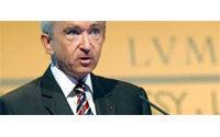 Bill Gates détrôné, Bernard Arnault bien logé