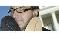 Geox bringt den Amphibiox heraus und entwickelt Prêt-à-porter weiter