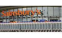 Sainsbury trumpets gains vs rivals in a tough market
