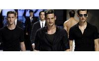 La Semana de la Moda de Milán, marcada por la crisis