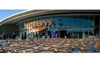 Sainsbury's reshuffles board in drive for growth