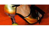 CECL y FICE crean la libreta 'Zapatos de Cine', donde se plasman diseños relacionados con el séptimo