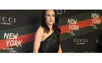 Evan Rachel Wood, nueva imagen de Gucci